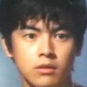 三浦友和(とても若い頃)