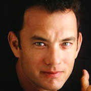 Tom Hanks 若い頃