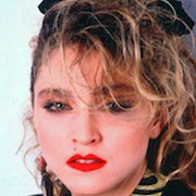 Madonna(young)