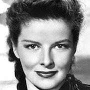 Katharine Hepburn(young)