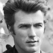 Clint Eastwood(very young)