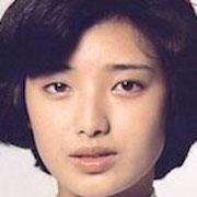 山口百恵(若い頃)