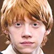 Rupert Grint(young)