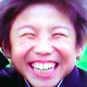 中尾明慶(とても若い頃)