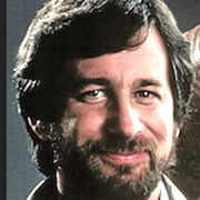 Steven Spielberg(young)
