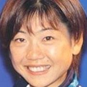 高橋尚子(若い頃)
