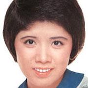 森昌子(とても若い頃)