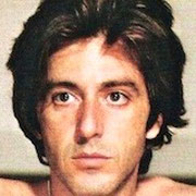 Al Pacino(young)