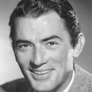 Gregory Peck(young)