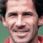 Franco Baresi(young)