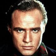 Marlon Brando(middle-age)