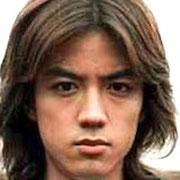 半田健人(若い頃、10代)