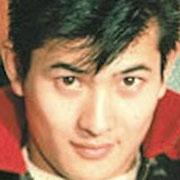 小林旭(若い頃)