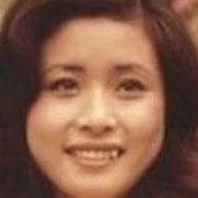 小柳ルミ子(とても若い頃)