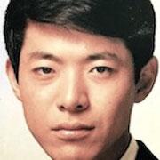 美川憲一(若い頃)