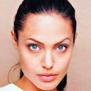 Angelina Jolie(young)