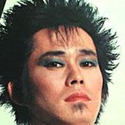 忌野清志郎(若い頃)