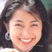 鶴田真由(若い頃)