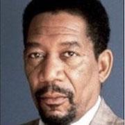 Morgan Freeman(middle-age)