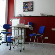 Das Studio für Nail Design