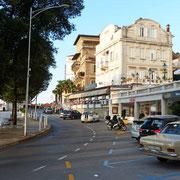 Ulica Maršala Tita