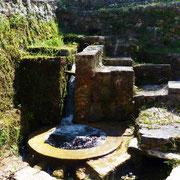 Mühlengewässer