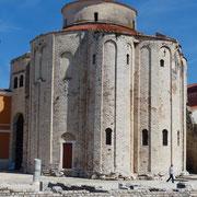 Kirche des Hl. Donatus