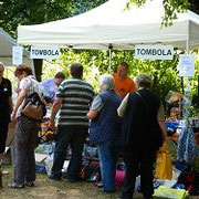 unsere Tombola