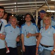 Volunteers des WM-Geschehens 2006