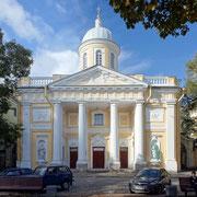 Церковь св. Екатерины (Санкт-Петербруг)