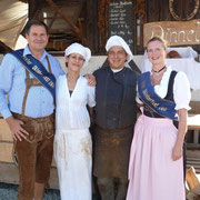 Deutsch Schweizer Oktoberfest in Konstanz