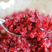 Rote-Bete-Salat: Leckere Rohkost