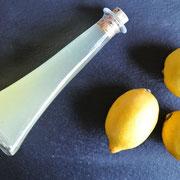 Zitronensirup selber machen (auch für Thermomix)