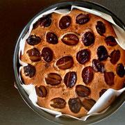 Eiweiß-Kuchen & Eiweißverwertung