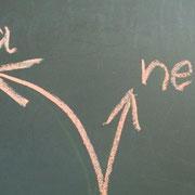 Entscheidungen treffen - besser organisieren
