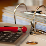Tipps für schnelle Buchhaltung