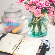 Tipps zur Organisation Ihrer Termine [Werbung]