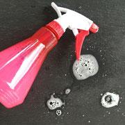 Badreiniger aus einfachen Hausmitteln selbst mischen