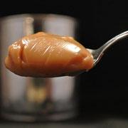Einfach und schnell: Karamelcreme