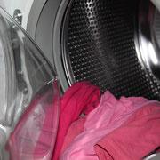 Wäsche sortieren - 5 Tipps