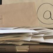 Ordnung im E-Mail-Postfach - 6 Tipps zur stressfreien Bearbeitung