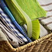Kleine praktische Helferlein für Haushalt & Körperpflege