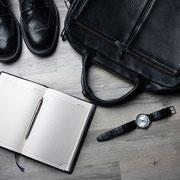 Geschäftsreise: Tipps und Travelhacks [Werbung enthalten]
