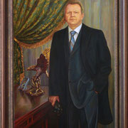 Павел Дмитриевич