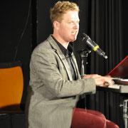 Martin Zingsheim 25.04.2014