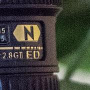 Bildrauschen und Detailverlust bei ISO 6400