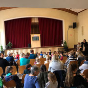 Kindernachmittag Kasperlitheater