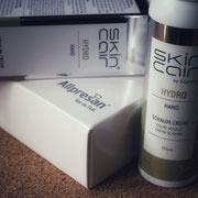 Skincair Hydro Hand-Schaum Olive