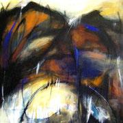 Acryl/Leinwand/80x80 2010