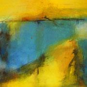 Acryl/Leinwand/100x100 2007